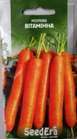 Морковь Витаминная 20г SeedEra
