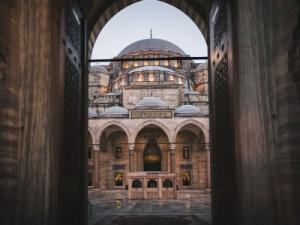 Must see в Стамбуле за 5 часов