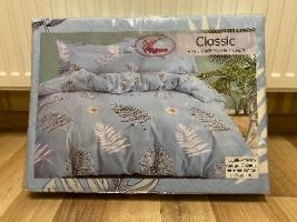 Набор постельного белья Classic евро размер (Сатин)