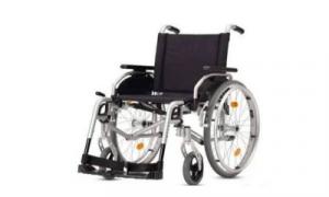 Новая инвалидная коляска всего за ½ цены высокого немецкого качества