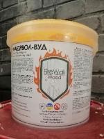 Огнезащитная краска для древесины и изделий из нее.