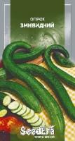 Огурец Змеевидный 10 шт SeedEra