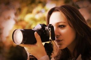 Онлайн курс по ОСНОВАМ ФОТОГРАФИИ от фотошколы Eclectic Arts