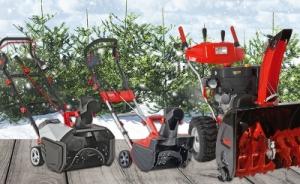 Оптова торгівля сільськогосподарською технікою, обладнання, інструмен