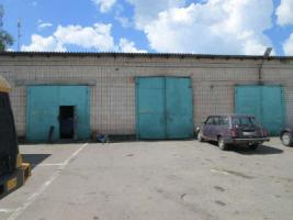 Оренда Виробнича база -нежитлові будівлі, та споруди. м.Біла Церква