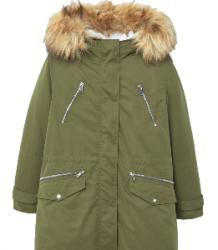 Парка , Женская парка , Зимная куртка