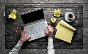 Переписка, обработка электронных писем