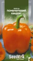 Перец сладкий Оранжевый квадрат 0,2г SeedEra