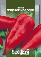 Перец сладкий Подарок Молдовы 3гг SeedEra