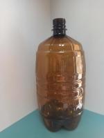 ПЕТ пляшка оптом у м.Чернівці для магазинів розливного пива та сезонни