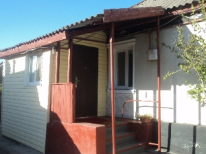 Продается домик в городе Зимогорье