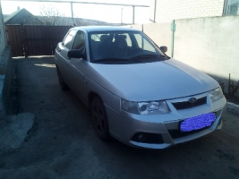 Продается легковой автомобиль Богдан 2110