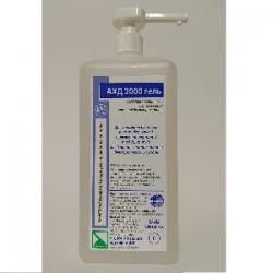 Продам антисептик для дезинфекции «АХД 2000 гель».