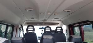 Продам Citroen Jumper 2014 г. Пассажир.