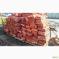 продам дрова в сетках дуб по 7-9 кг