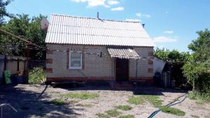 Продам газ. дом 40 м2.