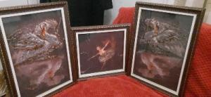 Продам картины биссером