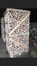 Продам колоті дрова