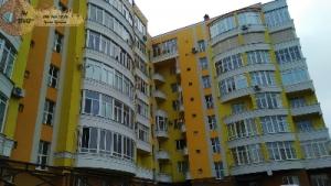 Продам квартири в новобудові