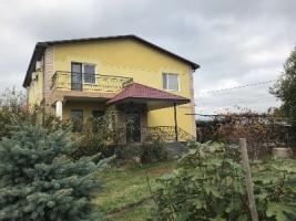 Продам свой дом недалеко от Одессы!