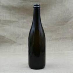 Продам  в  Харькове  бутылки  б\у,  0,75 л.  30 штук -  домашнему  вин