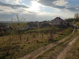 Продам земельні ділянки в Бармаках