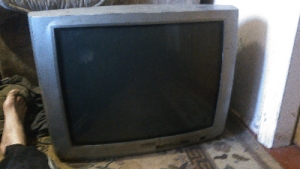 Продам телевизор б/у ,PHILIPS