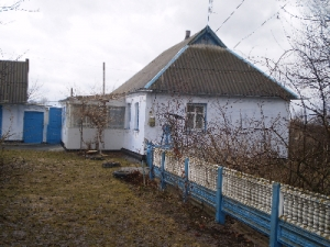 Продаж будинку с. Мала Вільшанка