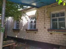 Продаж дома с. Малая Сквирка