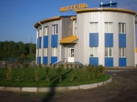 продажа мотеля в Шепетовке
