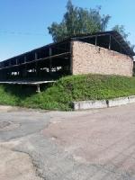 Продажа складского помещения