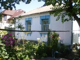 Продажа житлового будинку у с. Шкарівка