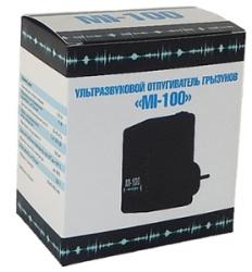 Против крыс и мышей прибор – отпугиватель грызунов МІ-100.