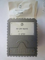 регулятор напряжения РЛ-2М-1
