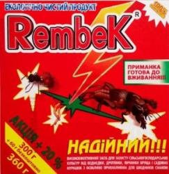 Рембек 360 г Агромаг (оригинал)