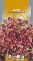 Салат Дубовый бордовый (листовой) 1г