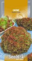 Салат Лолло роса (листовой) 10г