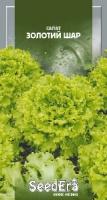 Салат Золотой шар (листовой) 1г SeedEra