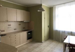 Сдаётся 1-к квартира в Дарнецком Р-н. Ул. Ахматовой 22 новый дом