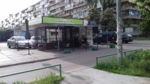 Сдаётся маф Березняковская 36 возле форы