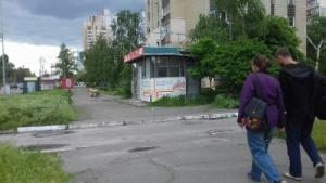 Сдаётся маф Днепровская набережная 7, 10м2