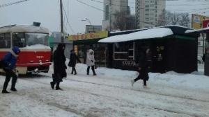 Сдаётся маф метро Берестейская 15м2