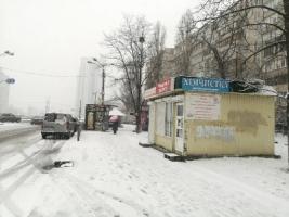 Сдаётся маф метро Оболонь, Оболонский пр-т 5. 10м2