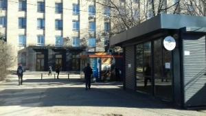 Сдаётся маф метро Шулявка 18м2 возле Прессы