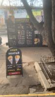 Сдаётся маф метро Шулявка сразу у входа в метро 10м2 вместо картофана
