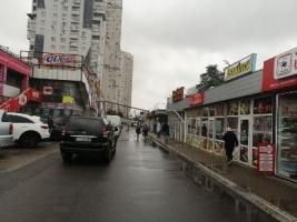 Сдаётся помещение неж фонд метро Позняки 42м2 напротив АТБ и Сильпо