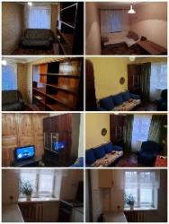 Сдам 3-х комнатную квартиру в Соломенском районе
