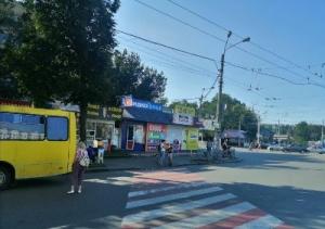 Сдам маф Вышгородская 56