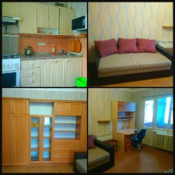 Сдам  однокомнатную квартиру ул. Беретти 1. Троещина, деснянский район