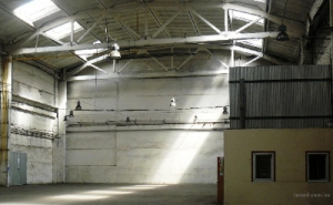 Сдам площадь Cклад под производство - тёплый (150 м/2). Подол